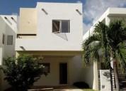 casa en venta en residencial isla azul 3 dormitorios 120 m2