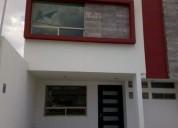 Nueva casa en renta en punta azul 4 dormitorios 110 m2