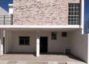casa en venta al norte de saltillo 3 dormitorios 300 m2