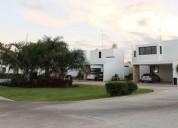 casas en privada residencial trinum 3 dormitorios 330 m2
