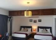 Estudio en venta zona hotelera 1 dormitorios 50 m2