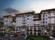 Departamento kaanali en venta puerto cancun 3 dormitorios