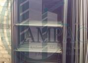 Reparación y venta de andamios