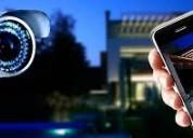 CÁmaras de vigilancia para tu hogar siÉntete segur