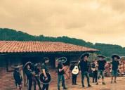 Mariachis en jardines de san mateo 46112676 mexico