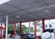venta de Taller Garage 1.300 m² m2
