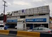 La colmena edificio comercial 707 m² m2. contactarse.