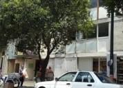 Edificio colonia roma 800 m² m2