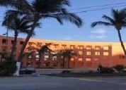 Hotel de remate en costera de acapulco 2.349 m² m2