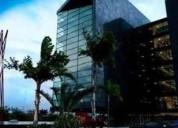 Hermosas oficinas edificio black en mérida