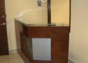 Oficina cuauhtemoc 40 m² m2