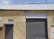 Bodega en venta ciudad juarez chihuahua colon 200 m² m2