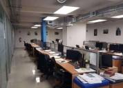 Excelente oficinas en insurgentes 600 m² m2