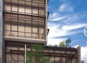 Oficinas preventa excelente roi e inversion 40 m² m2