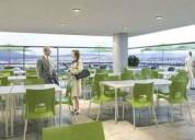 Oficinas en venta piamonte 33 m² m2