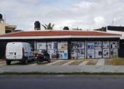 Venta de excelente locales recien remodelados 1 m² m2