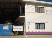 Edificio para escuela en carretera nacional 358 m² m2