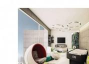 Oficina nueva en preventa 43 m² m2, contactarse.