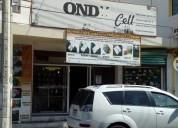 Local comercial avenida principal 280 m² m2, contactarse.