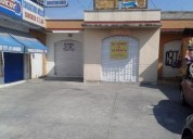 Local comercial enfrente universidad de tecamac 26 m² m2