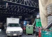 Excelente nave industrial en bellavista c izcalli r 750 m² m2