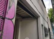 Excelente local comercial bodega claveria 250 m² m2
