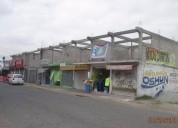 Locales comerciales en la guadalupana 780 m² m2