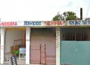 Terreno con locales comerciales de 3 1 0 m2 en coatzacoalcos
