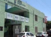 Excelente edificio de oficinas en el centro con inquilino 1.188 m² m2