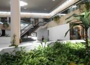 En renta oficina en plaza nautilus 56 m² m2