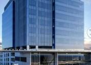 Oficinas en renta en edificio orvit en el marqués