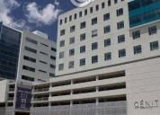 Consultorio en venta edificio cenit altabrisa 36 m² m2