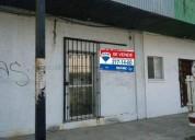 Excelente local comercial en venta 213 m² m2