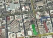 Propiedad comercial en inmejorable ubicacion 470 m² m2