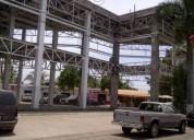 Excelente edificio comercial en venta 844 m² m2