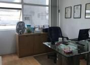Excelente oficina o consultorio en la condesa 100 m² m2