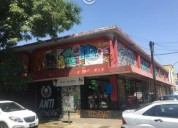 Se vende local en el centro 1 m² m2