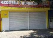 Local comercial con bodega 200 m² m2