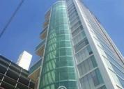 Torre celtis oficinas puerta de hierro andares 173 m² m2