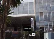 Excelente consultorios en la col napoles 68 m² m2
