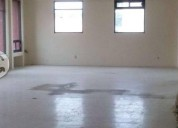 Amplio local u oficina en el centro de xochimilco 100 m² m2