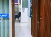 Se renta excelente consultorio medico en benito juárez