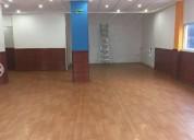 Renta de oficina en legaria 130 m² m2