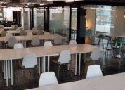 Renta excelente oficinas 300 m² m2