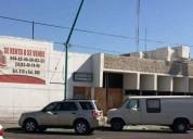 Excelente local en mexicali 755 m² m2