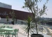 Oficinas amuebladas premium torre gnp andares zap 20 m² m2