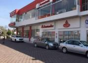 Local en centro comercial en planta baja de 40 49 m² m2, contactarse.