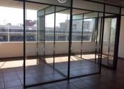 Oficinas amplias 2 lugares de estacionamiento 135 m² m2
