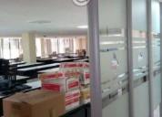 Rento amplio espacio para oficinas 615 m² m2, contactarse.