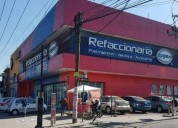 Local renta iztapalapa 1.100 m² m2